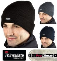 Fordville Mens Full Thinsulate Beanie